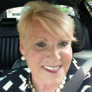 Picture of the owner of Tripps Travel Limo, Pam Tripp.